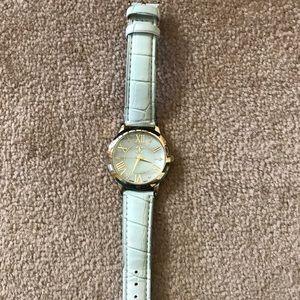 Women's Mint Watch